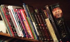 Eight Essential Kinds of Books Every Kid Should Own