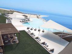 Nana Princess 5 Stars luxury hotel villa in Hersonissos Offers Reviews