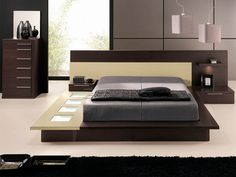 Contemporary bedroom furniture No matter what styles you seek, you will find something you love in our variety of modern bedroom sets and Italian Bedroom Furniture.  Read more http://www.designforlifeden.com/bedroom-furniture-plans/
