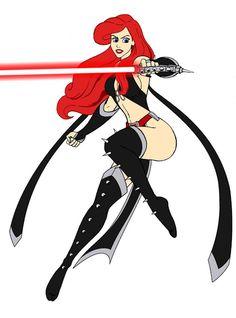 Jedi Princess