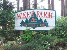 Mike's Farm   Onslow county NC