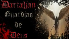 Creepypasta II Dartalian - Guardião de Deus