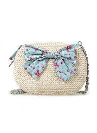 2011 nieuwe idioot vrouwen op het platteland boog ketting schoudertas kleine tas…