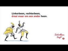 Jo Vally en Otto-Jan Ham - Linkerbeen Rechterbeen - YouTube