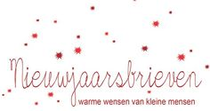 Gratis teksten voor nieuwjaarsbrieven Christmas And New Year, Christmas Time, Ikko, New Year Wishes, Jingle Bells, Arts And Crafts, Winter, 3c, Quotes