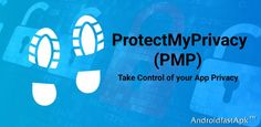 [Xposed] Protect My Privacy v2.1.5 (PMP)