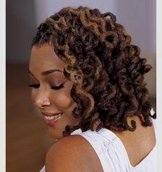 Natural Hair: Dreadlocks Images: Khamit Kinks , De Lux Gallery , David ... - Wedding Hairstyles