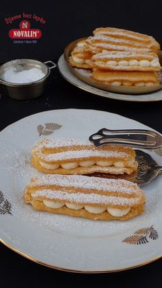 Romanian Food, International Recipes, Gluten Free Recipes, Cooking Tips, Waffles, French Toast, Meals, Dishes, Cookies