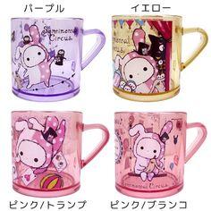 Mugs, Sentimental Circus