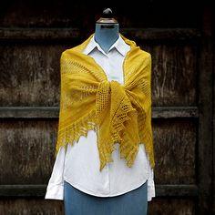 Ravelry: Eternal Sunshine pattern by June Thomsen