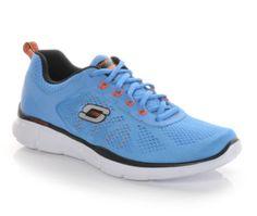 Skechers con estilo y comodidad para el deporte.