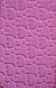 Dior Rosy Glow Healthy Glow Awakening Blush in 001 Petal Pink Wallpaper Iphone, Iphone Background Wallpaper, Retro Wallpaper, Trendy Wallpaper, Aesthetic Pastel Wallpaper, Pink Aesthetic, Cute Wallpapers, Aesthetic Wallpapers, Bedroom Wall Collage