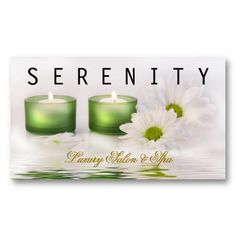 business serenity therapeutic massage