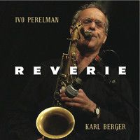 """""""Ivo Perelman is one of the relentless inexhaustible productive forces in contemporary jazz..a seeker, who, despite of his 50+(!) albums, is still on a search"""" Jazzthetik"""