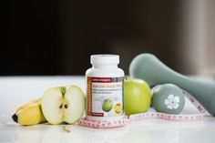 Natural support for weight loss.