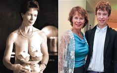 As one of Britain's best-loved actresses she is regularly typecast as the respected matriarch or demure older women. Calendar Girls Movie, Celia Imrie, British Comedy, Woman Illustration, Older Women Hairstyles, British Actresses, Photos Of Women, Celebs, Celebrities