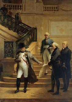 Napoléon Tribunat - Tribunat — Wikipédia