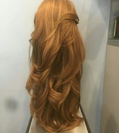 Brooklyn, Salons, 18th, Long Hair Styles, Beauty, Beautiful, Hair, Lounges, Long Hairstyle