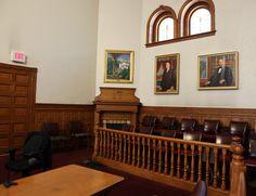 Interior Court Room Jury Todd Howard, Russell Howard, Daniel Sloss, Jon Richardson, Laramie Project, Greg Davies, Jimmy Carr, Katherine Ryan, Richard Ayoade
