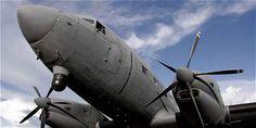 La aeronave, clave en la lucha contra la guerrilla y narcos, ahora enfrentará la delincuencia común.
