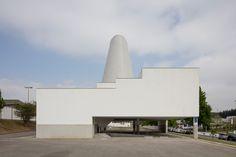 Since 1998 the Web Atlas of Contemporary Architecture Contemporary Architecture, Art And Architecture, Showroom, Portuguese, Cool Photos, Exterior, Building, House, Facades