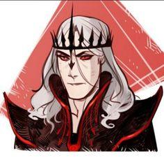 \Gorthaur The Cruel\Sauron