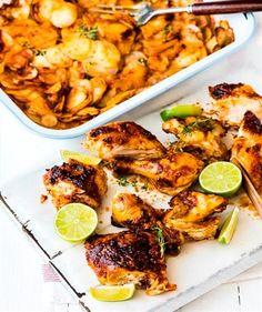 20 Most popular braai recipes of 2017 | Food24