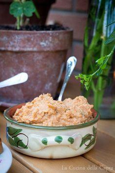 Salsa ai pomodori secchi | #vegan #vegetarian