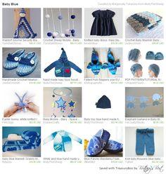 Baby Blue, Hanukkah, Etsy, Decor, Decoration, Decorating, Deco