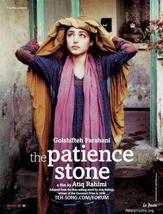 Golshifteh Farahani in THE PATIENSE STONE Film