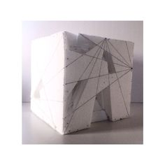 Voids are the stand out of the piece Architecture Panel, Arch Model, Negative Space, Building Design, Cube, 1, Architectural Models, Interior Design, Libraries
