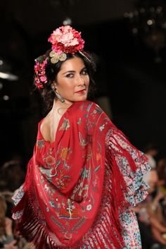 Traje de Flamenca - Pol-Nunez - We-love-flamenco-2015