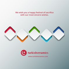 We wish you a happy festival of sacrifice with our most sincere wishes. #EidMubarak