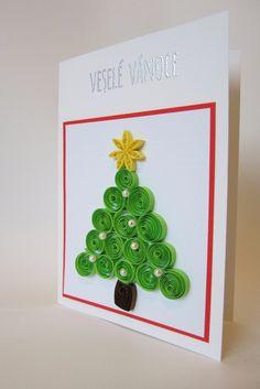 Přání - Vánoce :: Přáníčka Advent, Christmas Ornaments, Holiday Decor, Christmas Jewelry, Christmas Decorations, Christmas Decor