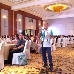 First question given by Dr Bayani Blas #PNHRSph #SafePH #HealthResearchPH #PLDThomefiber