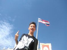 Hallo Thailand