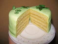 Mango-Orangen-Marzipan-Creme - 7 up cake - Delicious Cake Recipes, Yummy Cakes, Dessert Recipes, Desserts, Diet Recipes, Dessert Oreo, Pumpkin Dessert, Cake Fillings, Cake Toppings