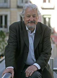 Anthropologist Marc Augé
