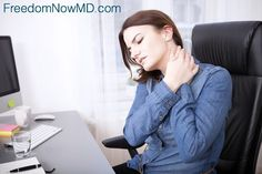 A Success Story:  Dr. Amendolaras patient Lisa A. eliminates her chronic neck pain  Lisa A. suffered from neck pain for 3 years.  It was moderate to severe for 6 months and the pain was constant. She was having trouble functioning because of the pain.  Driving was difficult because she couldnt turn her neck.  Reading was uncomfortable because her neck hurt no matter what position she was in.  She had great difficulty sleeping because there was no sleeping position that didnt make her neck…