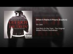 YouTube Rap Playlist, Universal Music Group, When It Rains, To Youtube