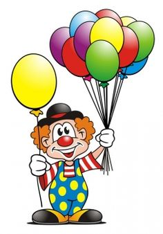 Fasching On Pinterest Clowns Clown Crafts And Face Paintings