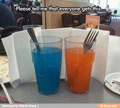 Portal drinks / iFunny :)