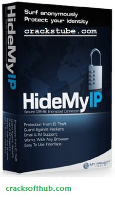 Hide My IP 6.0.370 Serial Key + Crack Full Version Download