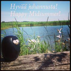 Happy Midsummer to all of you! Regards Unto