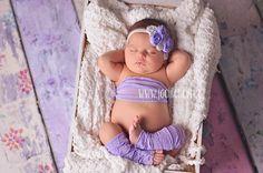Newborn photo prop photo prop Baby girl by EmilyzEmbellishments, $22.99 @Breanna Olsker - this one too!!!