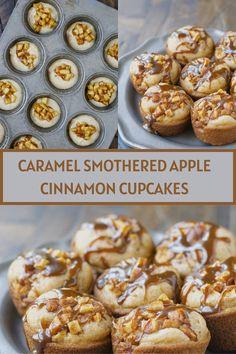 Lemon Cheesecake Recipes, Cheesecake Cookies, Breakfast For Dinner, Breakfast Recipes, Cookie Recipes, Dessert Recipes, Desserts, Rumchata Cupcakes, Cinnamon Cupcakes