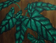 Brew Town Arts - acrylic paintings and prints