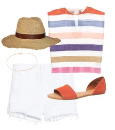 Outfit #2 for Memorial Day weekend