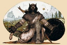 animal ears armor arrow belt boots bow butterfly cat cat ears cat tail circlet city dragon forest full body furry grass highres indra jet khajiit male focus moon mountain nature one knee plant sheath shield sky solo tail the elder scrolls the elder sc Elder Scrolls Games, Elder Scrolls V Skyrim, Character Art, Character Design, Character Portraits, Character Concept, Animal Ears, Medieval Fantasy, Furry Art