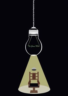 The Green Mile (1999) ~ Minimal Movie Poster